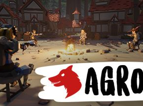 Agrou Free Download Mac Game
