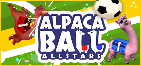 Alpaca Ball: Allstars Free Download Mac Game