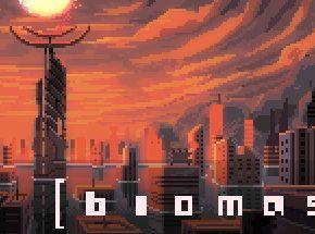 Biomass Free Download Mac Game