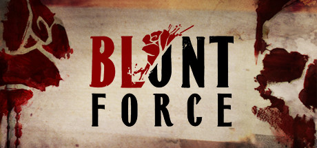 Blunt Force Free Download Mac Game