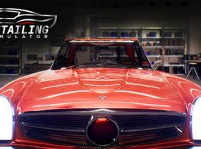 Car Detailing Simulator Free Download Mac Game