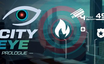 City Eye: Prologue Free Download Mac Game