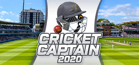 Cricket Captain 2020 Free Download Mac Game