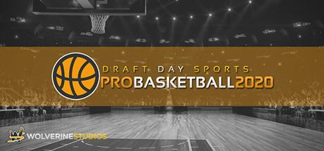 Draft Day Sports Pro Basketball 2020 Free Download Mac Game
