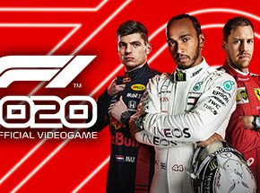 F1 2020 Free Download Mac Game