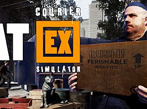 Fat[EX] Courier Simulator Free Download Mac Game