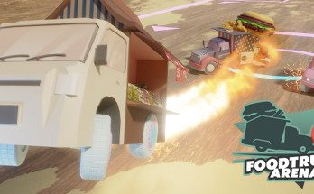 Foodtruck Arena Free Download Mac Game