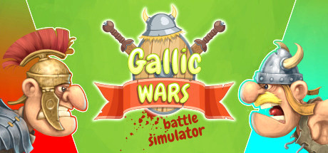 Gallic Wars: Battle Simulator Free Download Mac Game