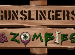 Gunslingers & Zombies Free Download Mac Game