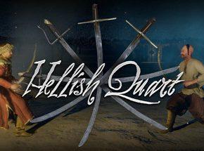 Hellish Quart Free Download Mac Game