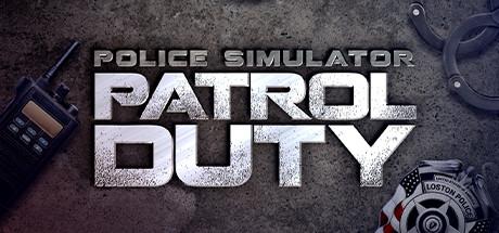 Police Simulator Patrol Duty Free Download Mac Game