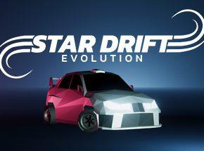 Star Drift Evolution Free Download Mac Game