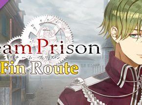 Steam Prison – Fin Route Free Download Mac Game