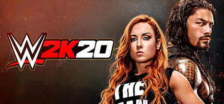 WWE 2K20 Free Download Mac Game