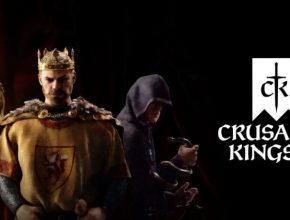 Crusader Kings 3 MAC Game Download Free (MacBook)