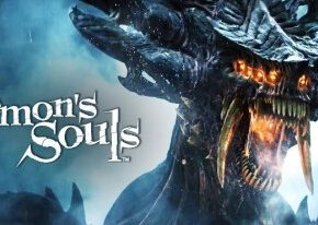 Demon's Souls (2020) MAC Download Free (MacBook)