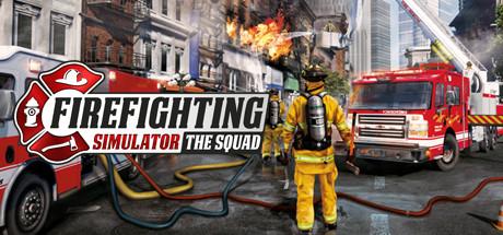 Firefighting Simulator The Squad MAC Game Download Free (MacBook)