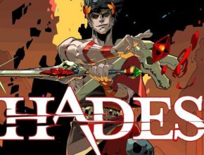 Hades MAC Game Download Free (MacBook)