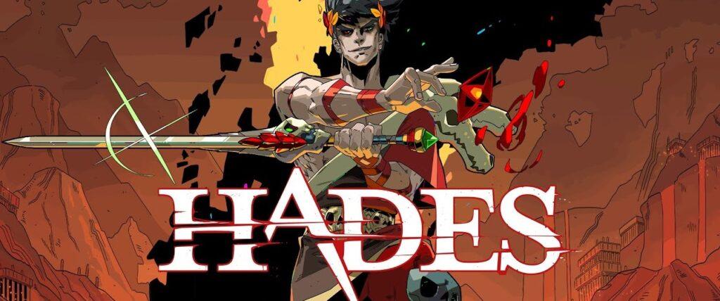 Hades MAC Game Download Free (MacBook)
