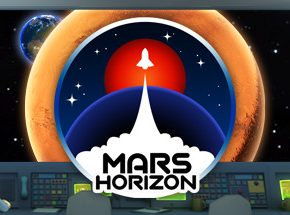 Mars Horizon MAC Game Download Free (MacBook)