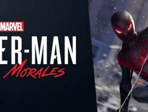 Marvel's Spider Man Miles Morales MAC Download Free (MacBook)