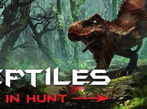 Reptiles In Hunt Download Free MAC Game