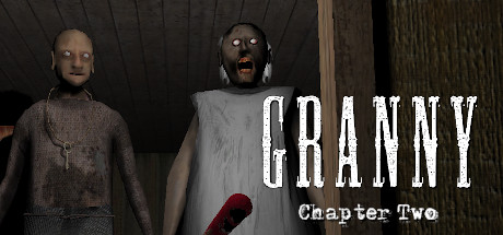 Granny Chapter Two Game For PC With Torrent Download 2020