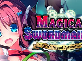 Magical Swordmaiden Game Download Free PC Torrent