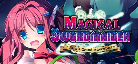 Magical Swordmaiden Game Download Free PC Torrent