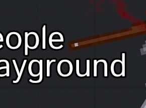 People Playground Torrent Game Download for PC