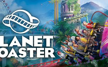 Planet Coaster Torrent Game Download